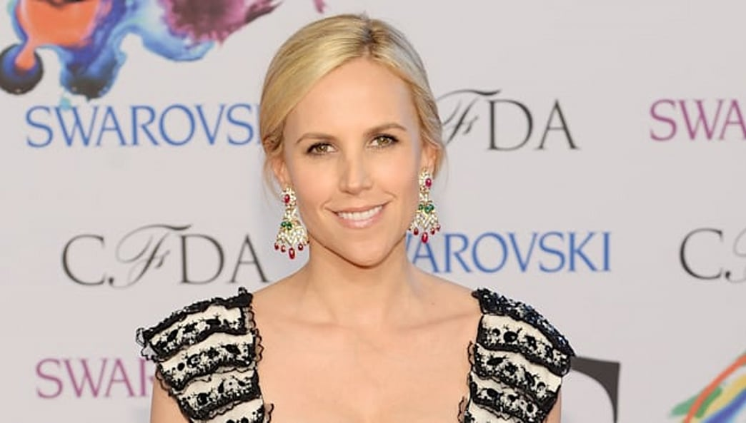 Tory Burch to start designing watches
