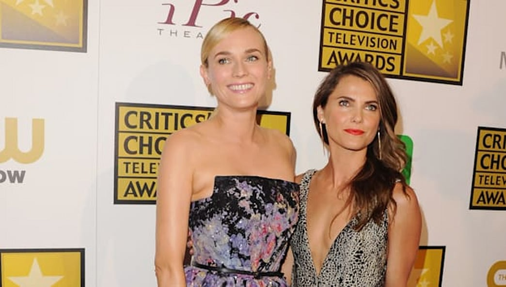 Top 9 at 9: Critics' Choice Television Awards red carpet and more