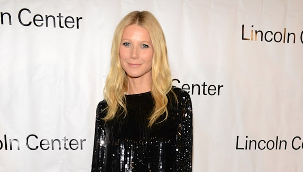 "Dress like Gwyneth Paltrow, Beyonce, Kate Hudson, and Miranda Kerr at Goop's ""super-classy"" yard sale"