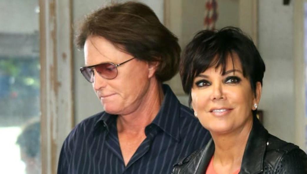 Top 9 at 9: Kris Jenner files to divorce husband Bruce Jenner, plus more news