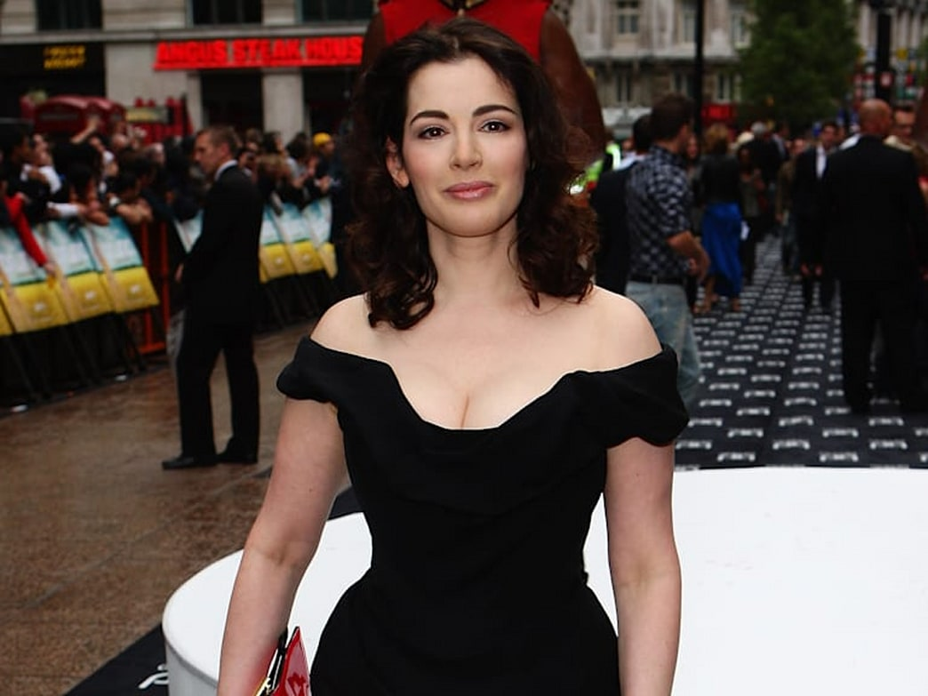 Nigella Lawson on Cooking, Beauty, and Eating More Fat