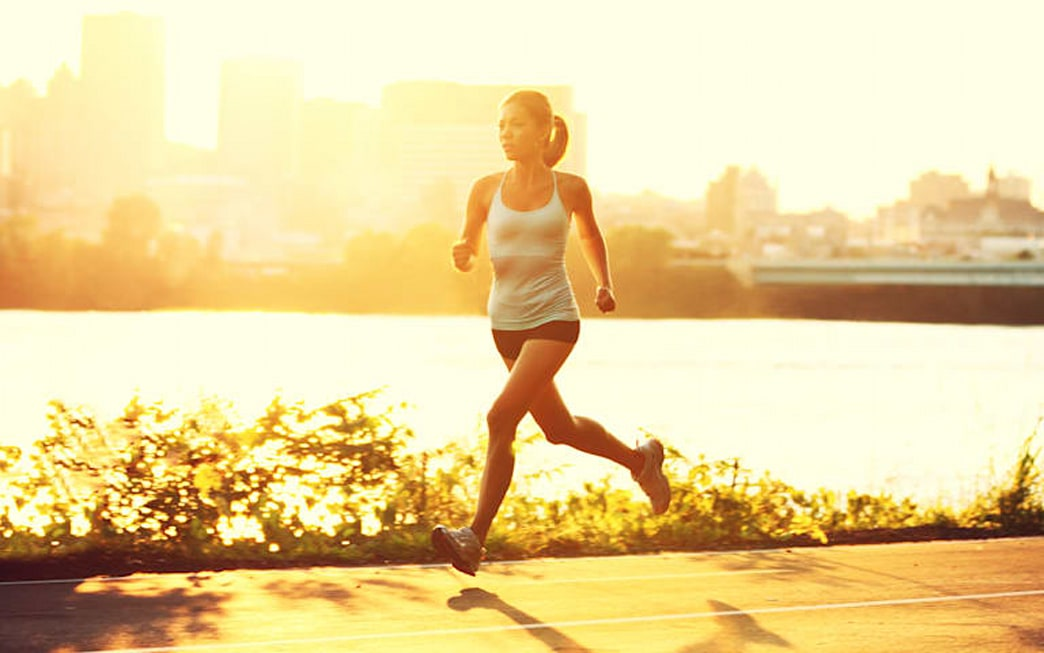 How to have the best summer workout ever