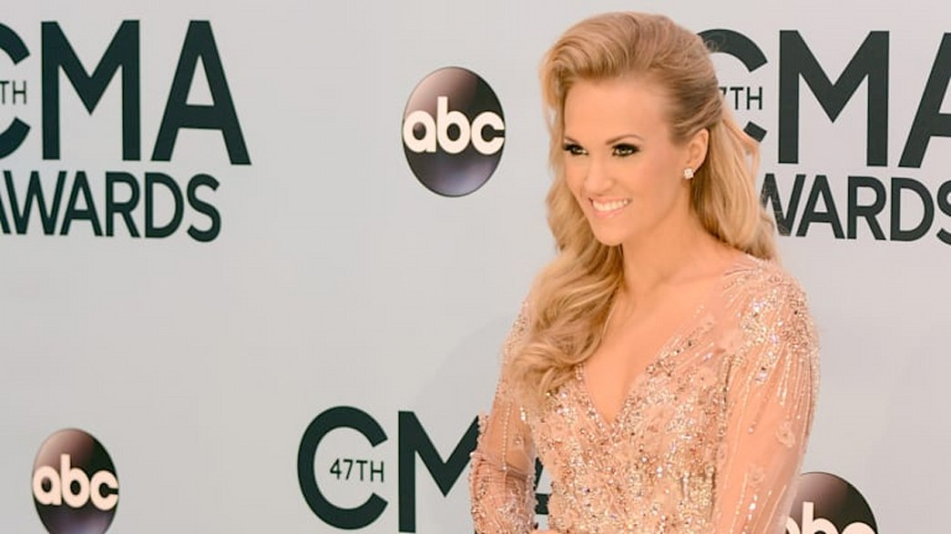 Carrie Underwood on her newest partnership with Almay