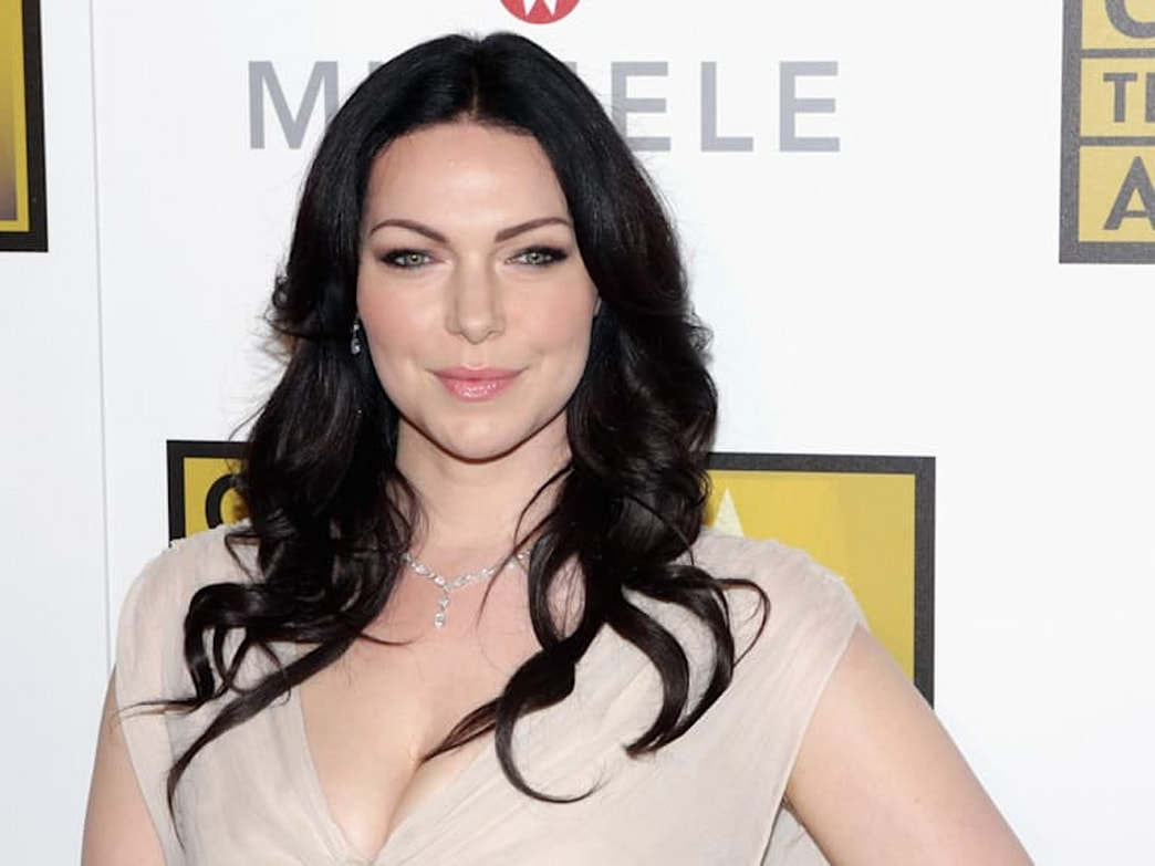 Laura Prepon dishes on Orange is the New Black and more!