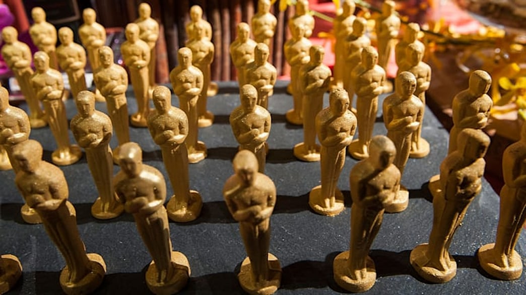 You be the judge: Fill out your 2014 Oscars style ballot!
