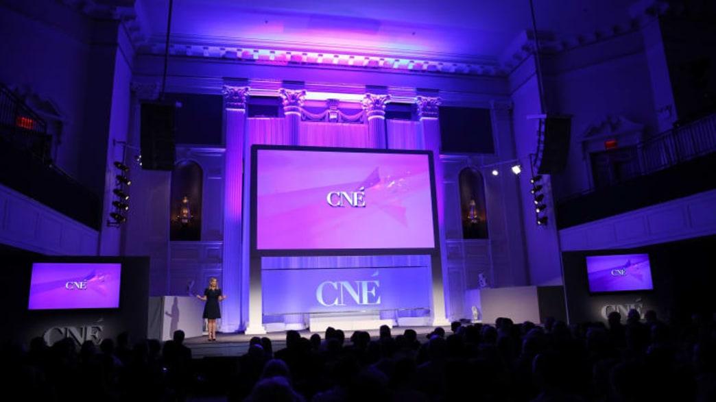 Condé Nast to discontinue internship program