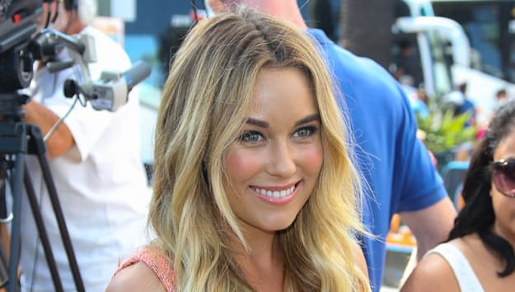 Get Lauren Conrad's glow with the exact foundation she uses