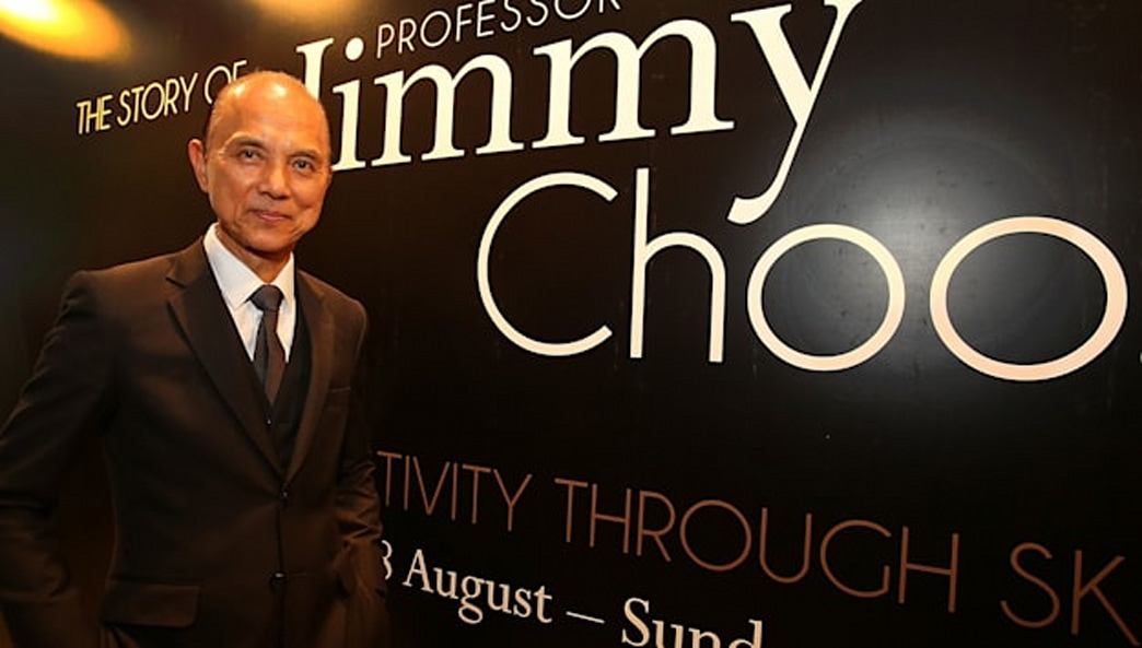 Report: Jimmy Choo to go public at $1 Billion valuation
