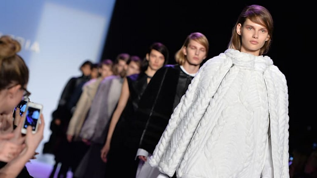 Top 9 at 9: New York Fashion Week kicks off & more top style news