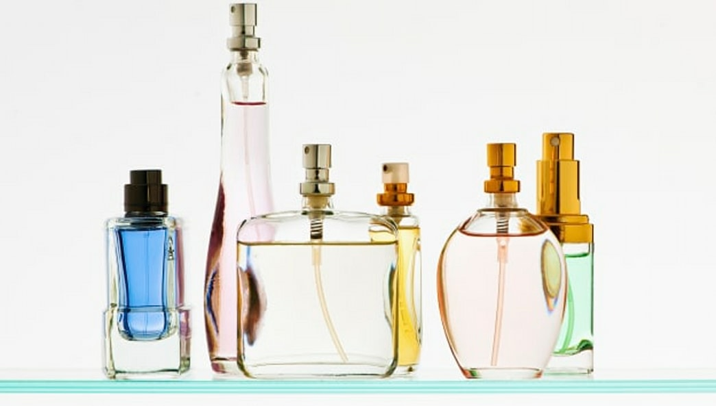 How to prevent your perfume from going bad