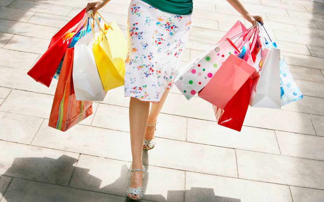 QUIZ: Are you actually a shopaholic?