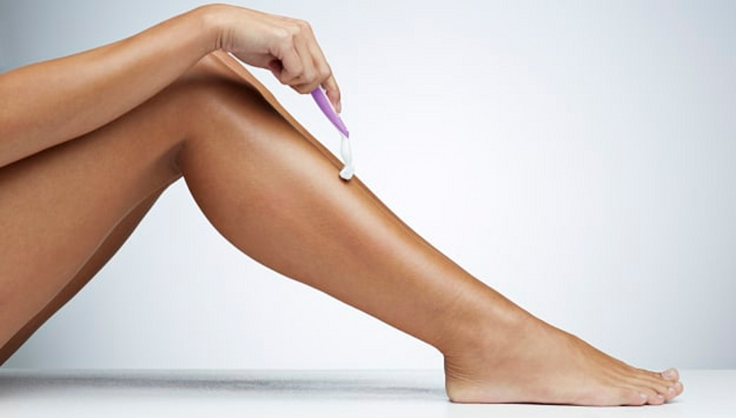 Why are women still paying exorbitant prices to shave their legs?