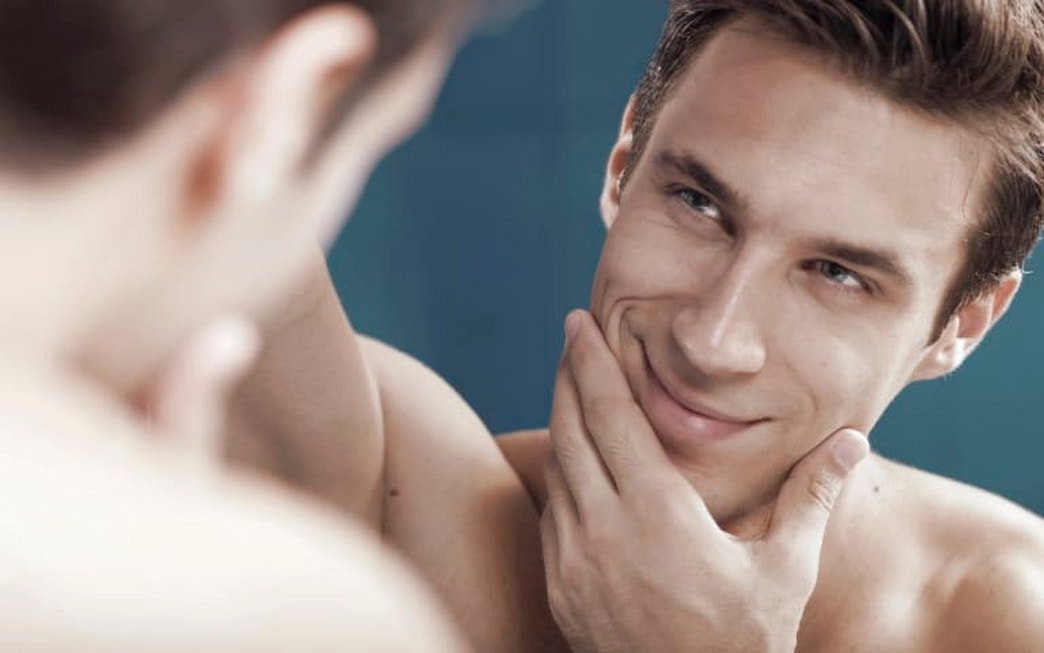 Ask the Guys: 'Will A Trip To Sephora Fix His Skincare Routine?'