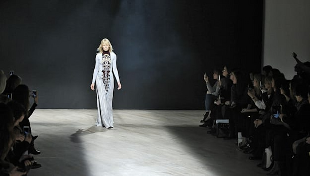 Get Ready for New York Fashion Week with StyleList and Maybelline