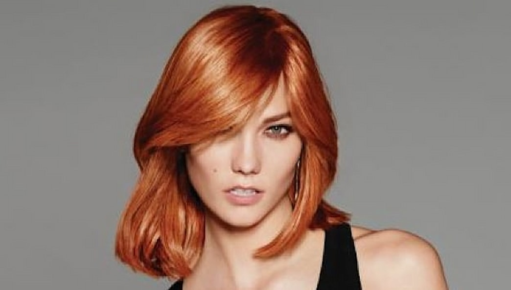 Celebrities Hair Color Transformations For 2017