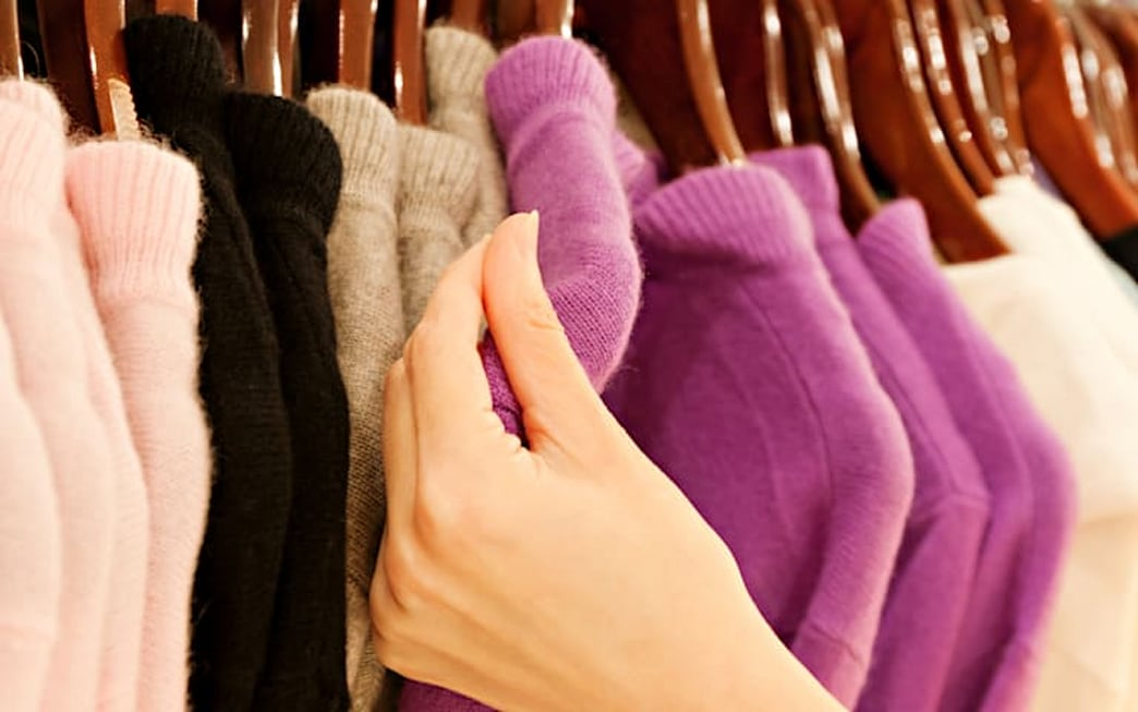 QUIZ: What article of clothing are you?