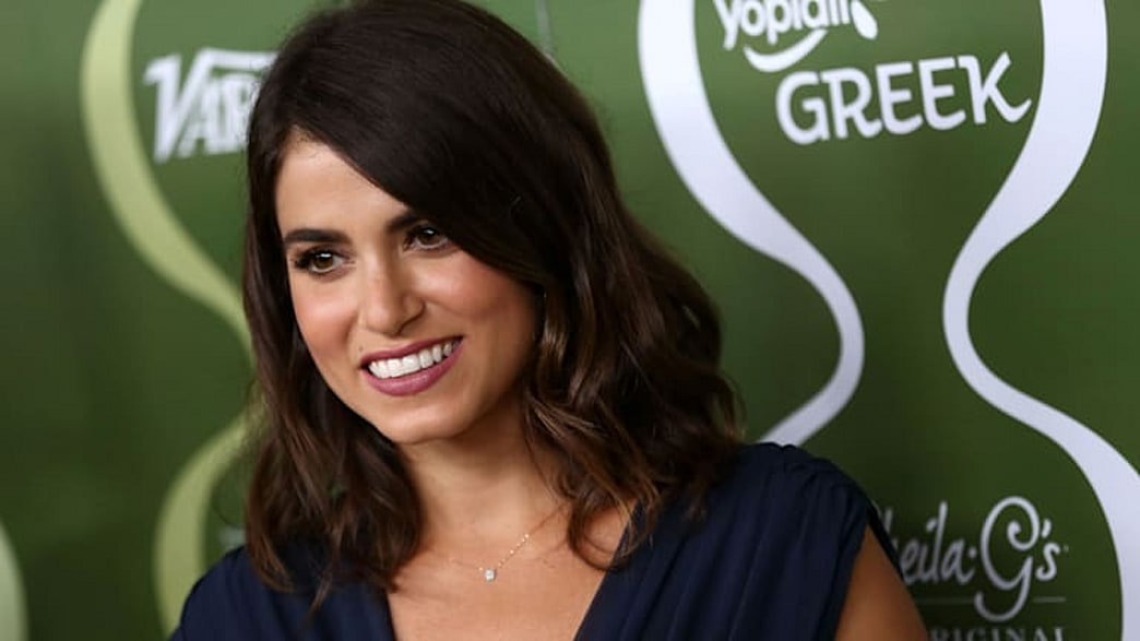 Look of the week: how to get Nikki Reed's healthy, shiny hair