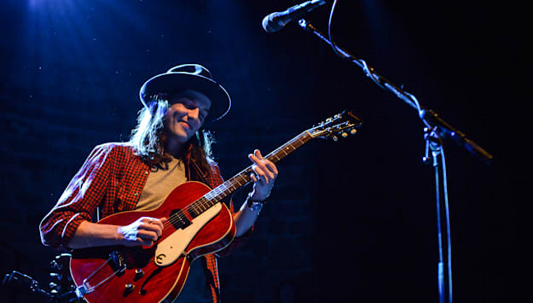 5 things you didn't know about singer James Bay