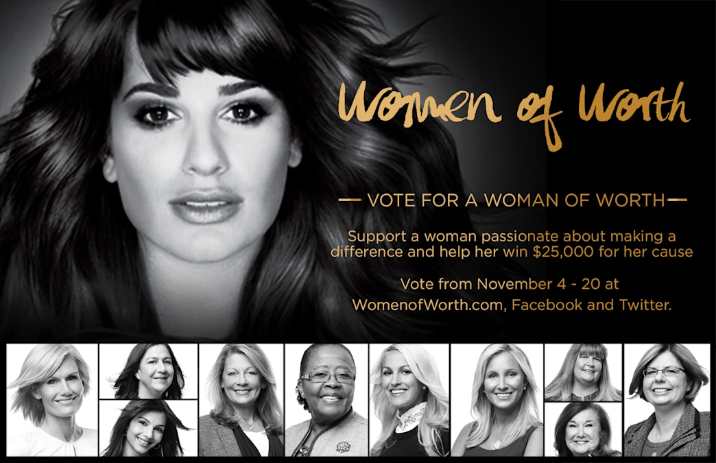 L'Oreal Paris finds beauty in giving back by honoring women who make a difference