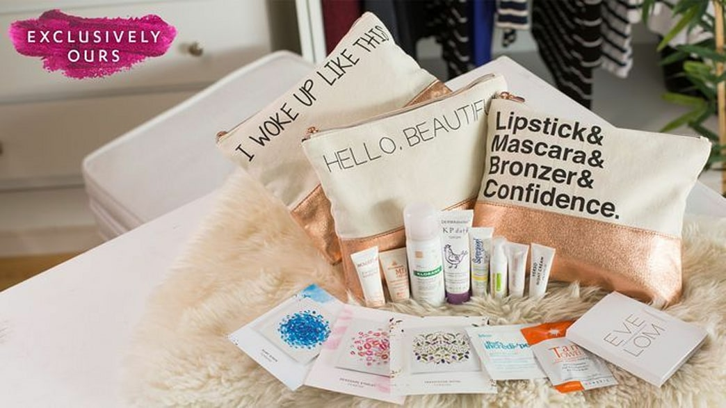 The beauty gift on every girl's list