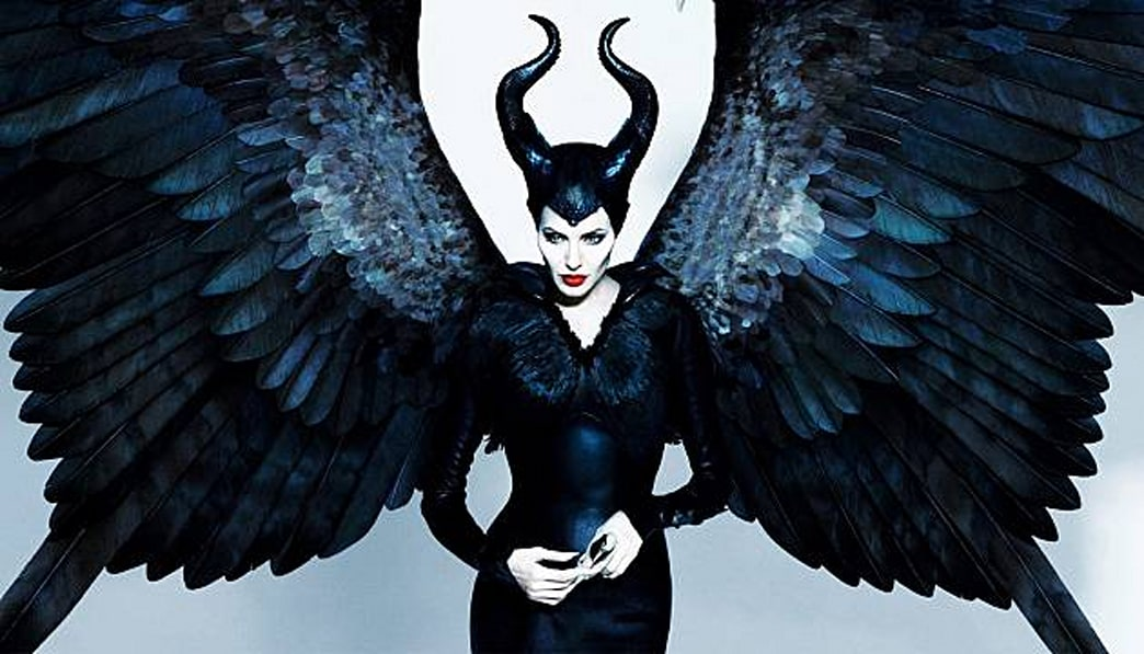 MAC goes to the dark side with its Maleficent collab