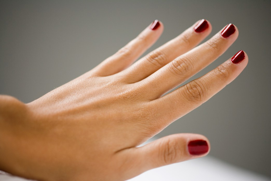 8 things that make your nail polish wear off too soon