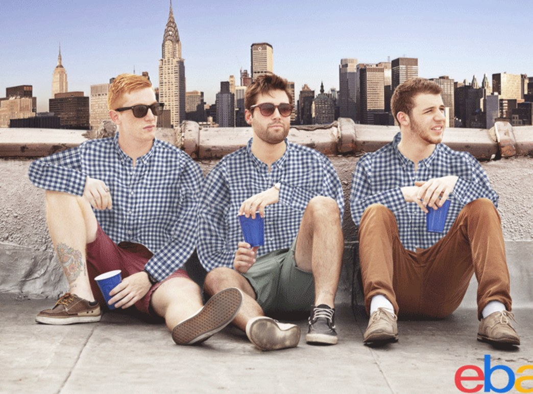 That J.Crew gingham shirt is taking Instagram by storm