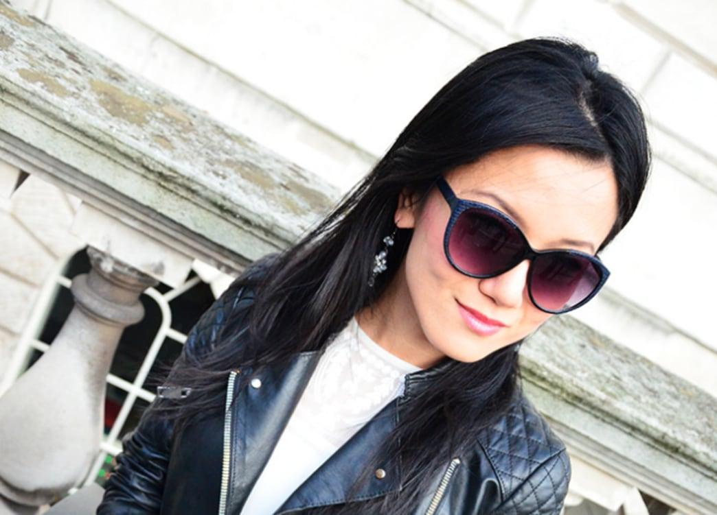 Meet Lu Li from '3 Ways to Wear'