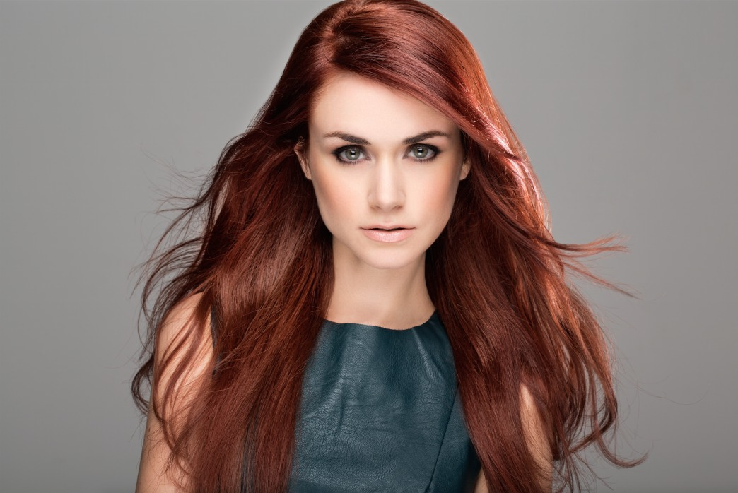 The Prettiest Winter Hair Colors Aol Lifestyle