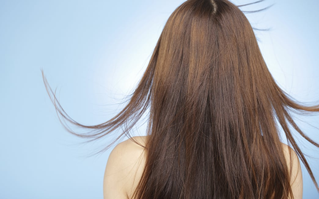 How to air dry your hair to perfection