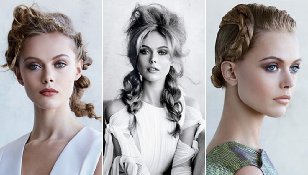 Dream weaver: 3 cool braided hairstyles
