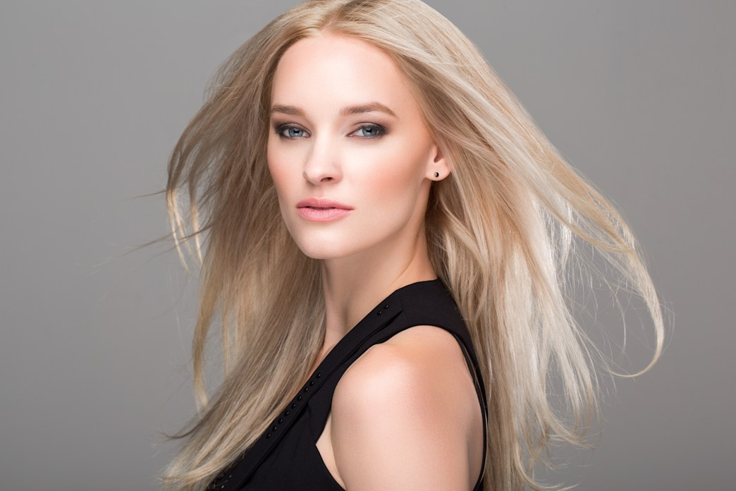 3 must-try hairstyles for platinum blondes