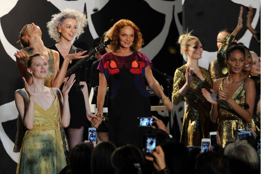 Fashion Week: Why are designers shunning Lincoln Center?