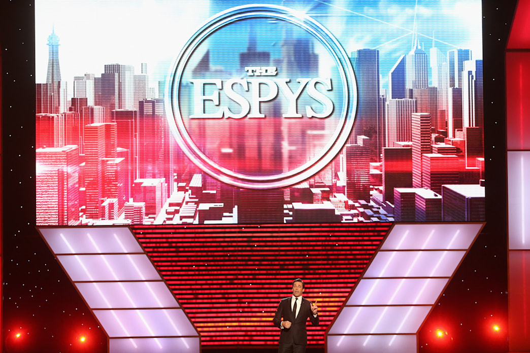 2014 ESPYs gift bag: Why we're completely jealous of the nominees