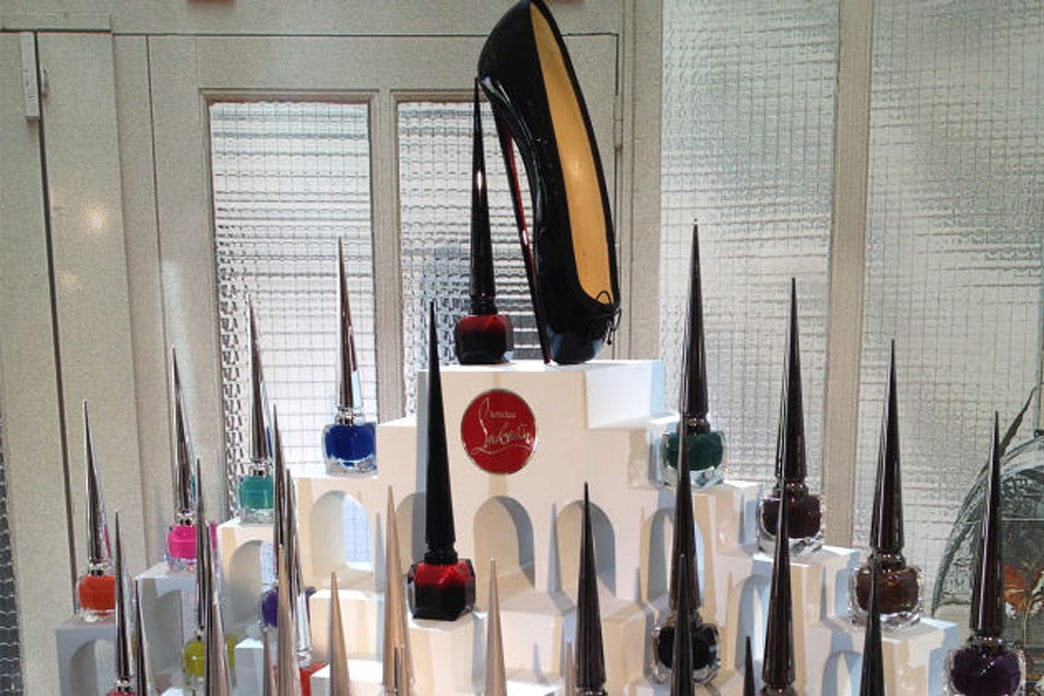 Is Christian Louboutin's $50 nail polish worth it?