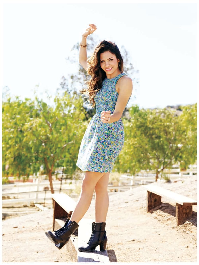 Jenna Dewan Tatum reveals her natural beauty routine