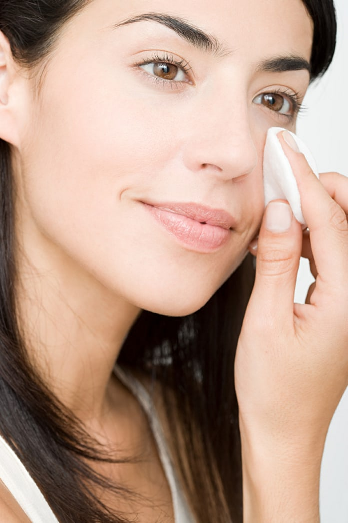 Cleansing wipes could be causing acne, spots, wrinkles, and more