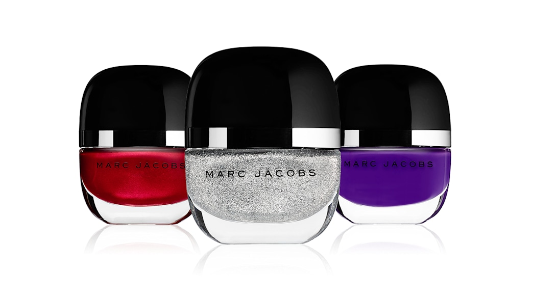 You can now buy Marc Jacobs Beauty online!