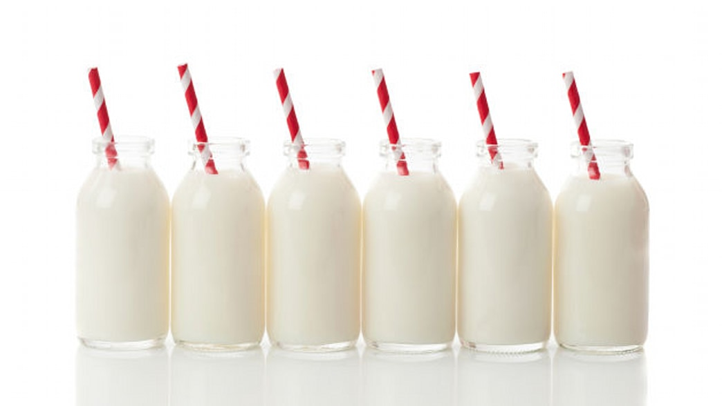 Beauty hack: How to modify your dairy intake to prevent acne