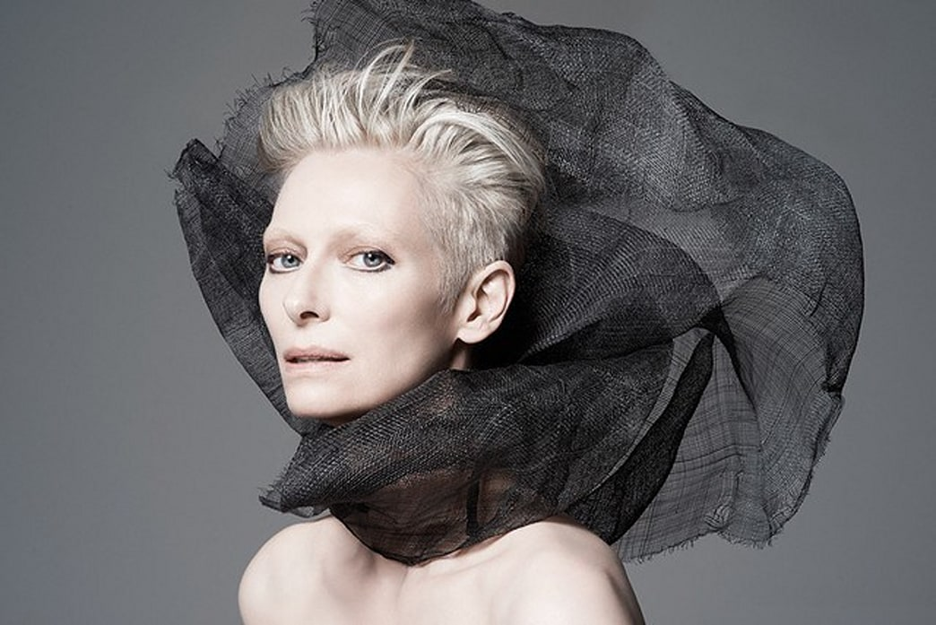 Top 9 at 9: Tilda Swinton for NARS, multi-tasking beauty products and more