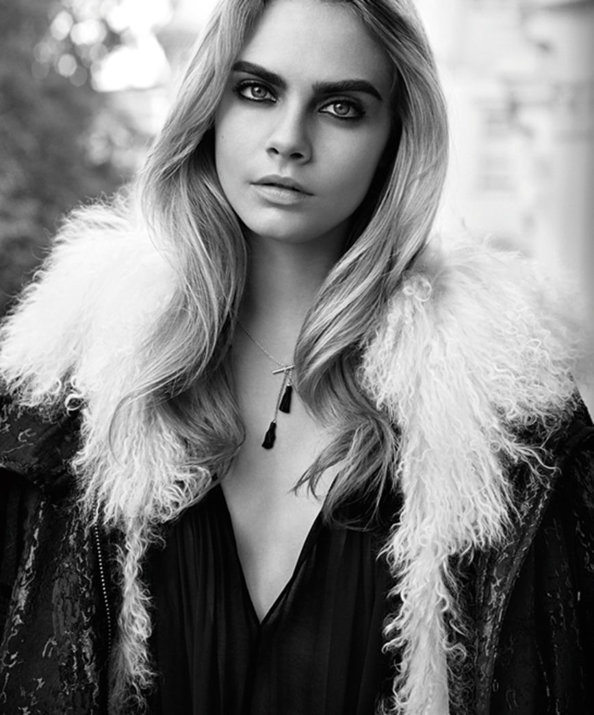 Top 9 at 9: Cara Delevingne scores Topshop's first solo campaign, plus more news