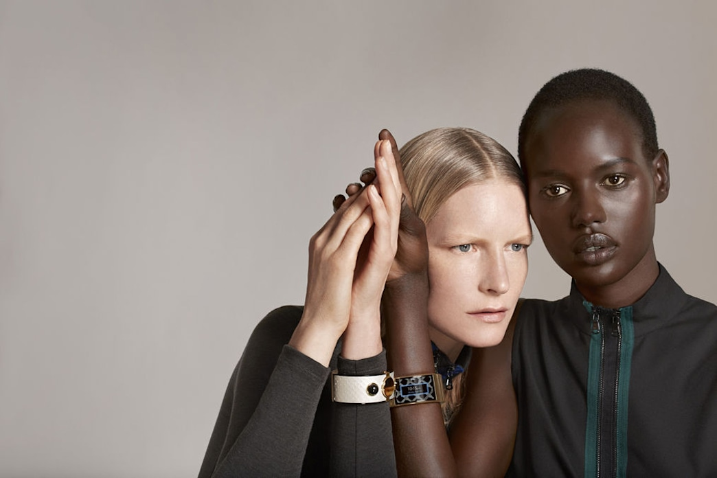 The 5 biggest trends in fashion and tech in 2014