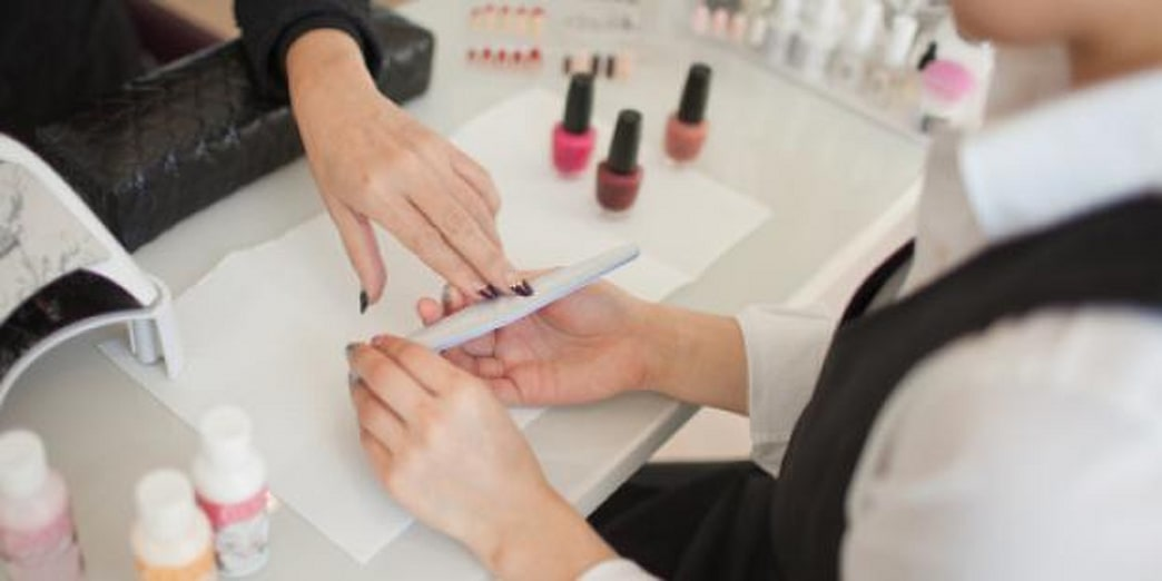 Nail Trends: Are Gel Manicures Safe? - AOL Lifestyle