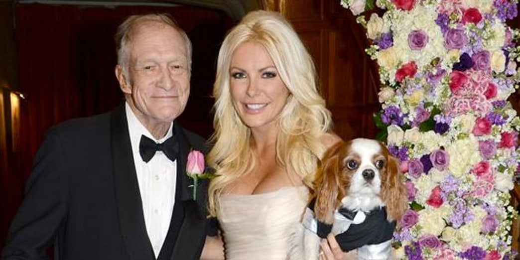 Crystal Harris to Auction off Wedding Dress for Charity