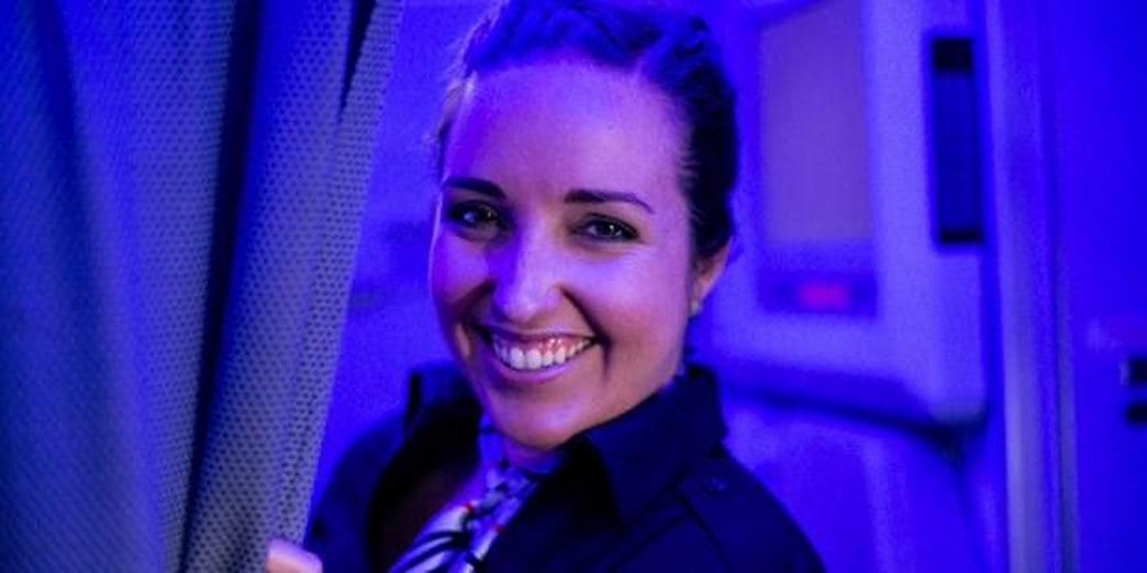 Beauty Secrets from Virgin America's Flight Attendants