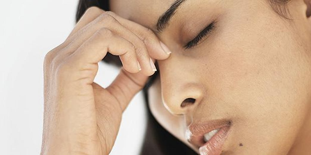 Expert Advice: Help for Itchy, Puffy Eyelids