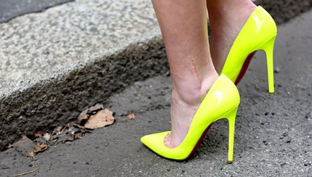 5 Fashion Habits That Are Bad For Your Health