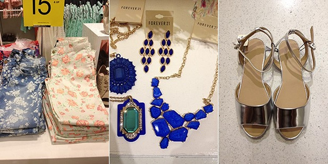 Shop Like a Pro: How to Navigate Forever 21