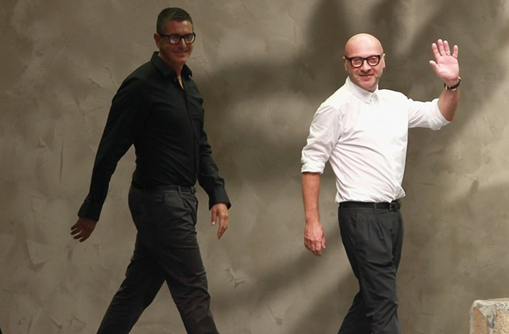 Dolce & Gabbana Designers Sentenced to Jail