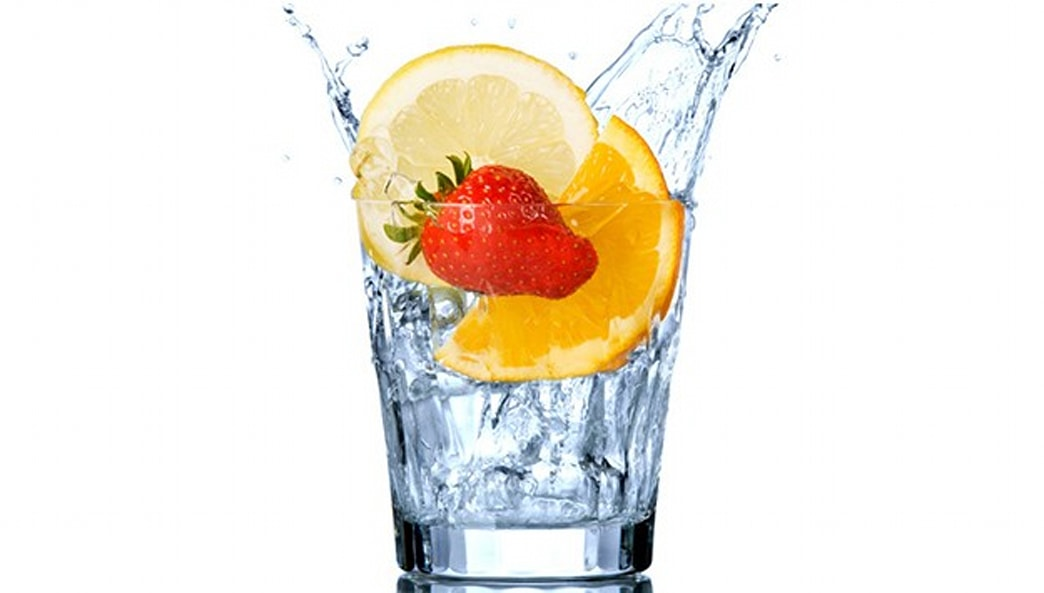 Skin Secrets: How to Add More Water to Your Diet